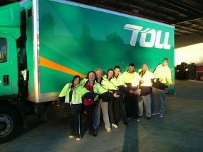 2011 TOLL trackies