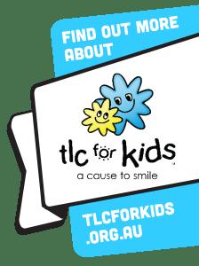 TDD TLCforKids_FindOutMore