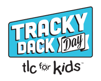 Tracky Dack Day - Every year, Australians 'Dack Up & Donate' in solidarity with sick kids in hospital!